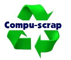 Compu-Scrap Logo